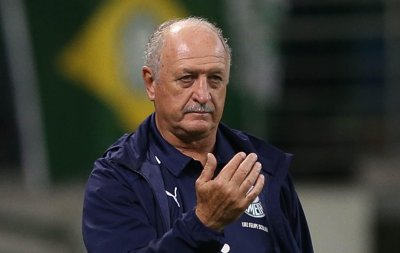 Felipão dá a volta por cima e retorna vencedor