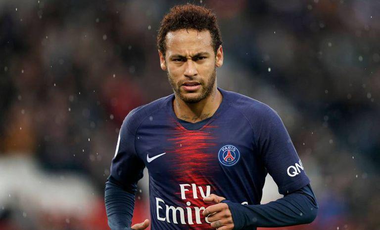 Neymar não vai chegar no nível de Cristiano Ronaldo e Messi
