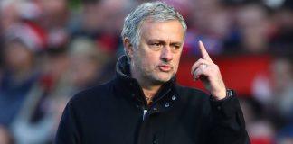 Mourinho arrogante