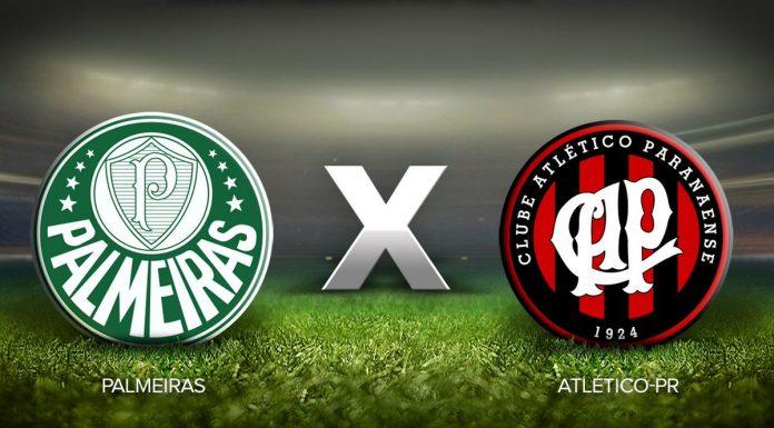 Palmeiras vence no campeonato