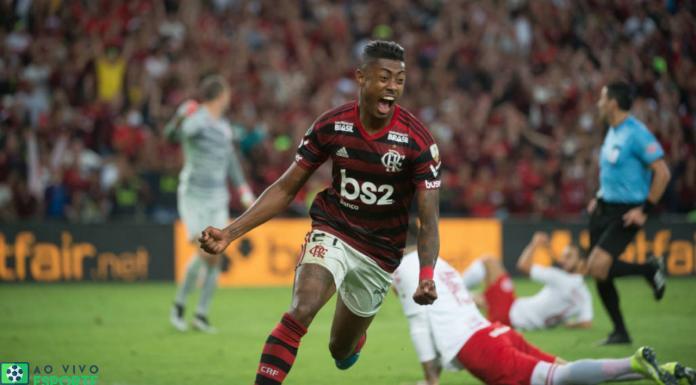 Flamengo-Inter