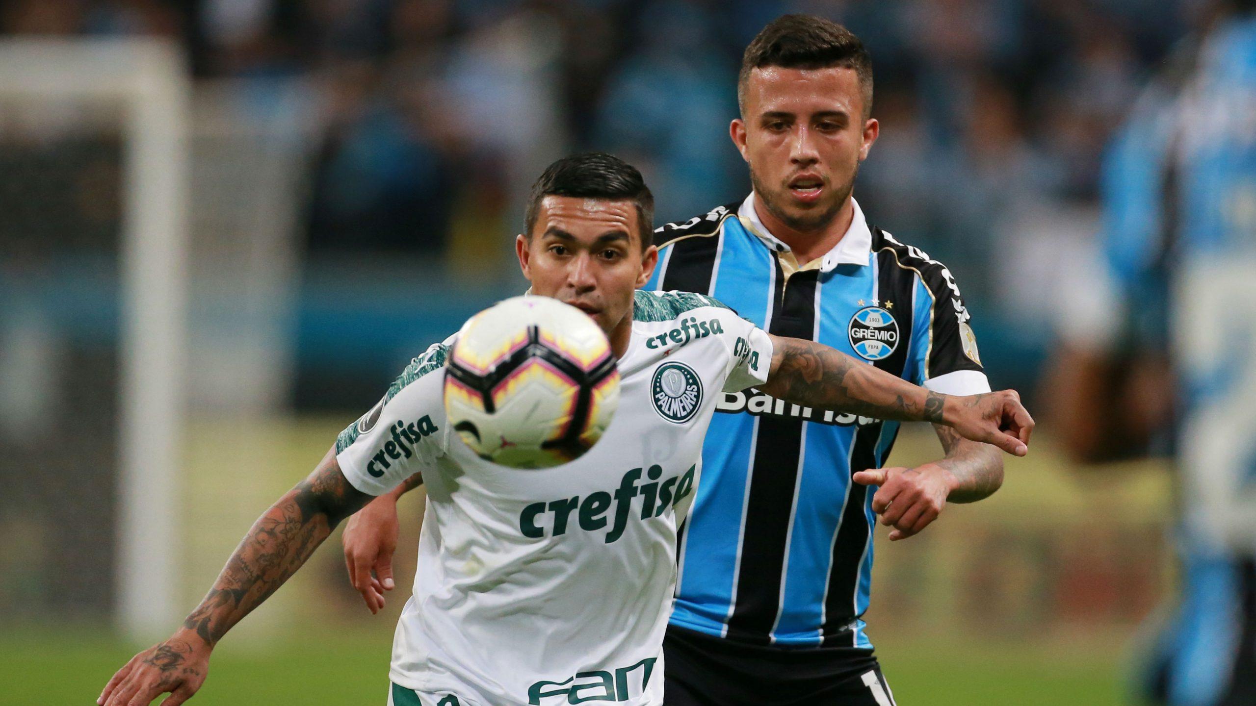 Palmeiras e Grêmio, o que esperar de um jogo desse