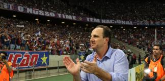 Cruzeiro mira no Avaí