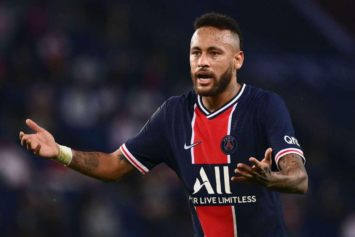 Neymar tem suspensão reduzida em decisão da CAS