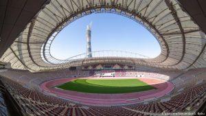 Curiosidades sobre a Copa do mundo no Catar