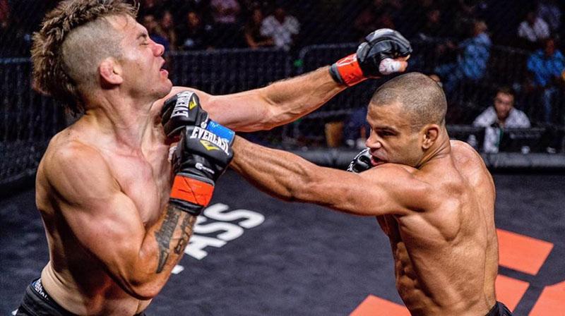 Benefícios do MMA para a saúde