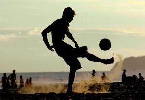 esportes verão