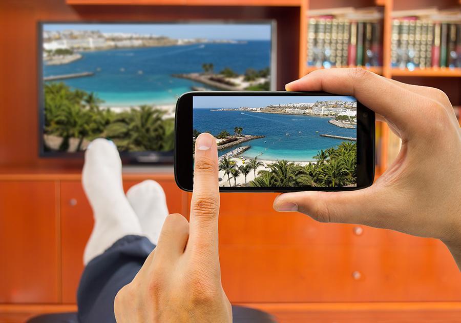 Aplicativos para assistir TV ao vivo pelo celular
