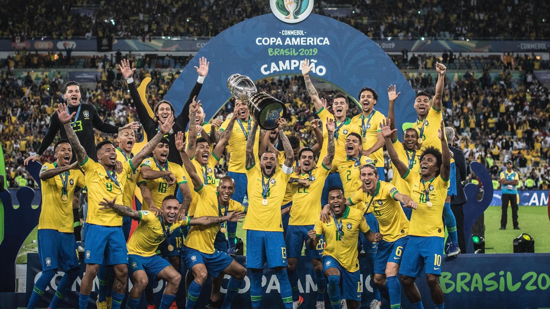 Saiba curiosidades sobre a Copa América 2020