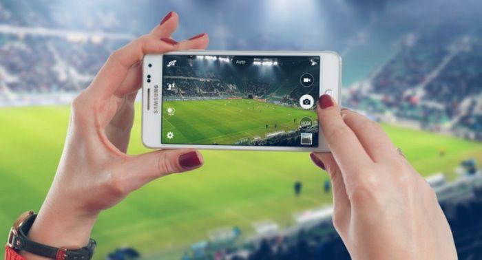 Conheça os aplicativos mais usados para assistir esportes ao vivo