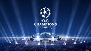 Como assistir os jogos da Champions League