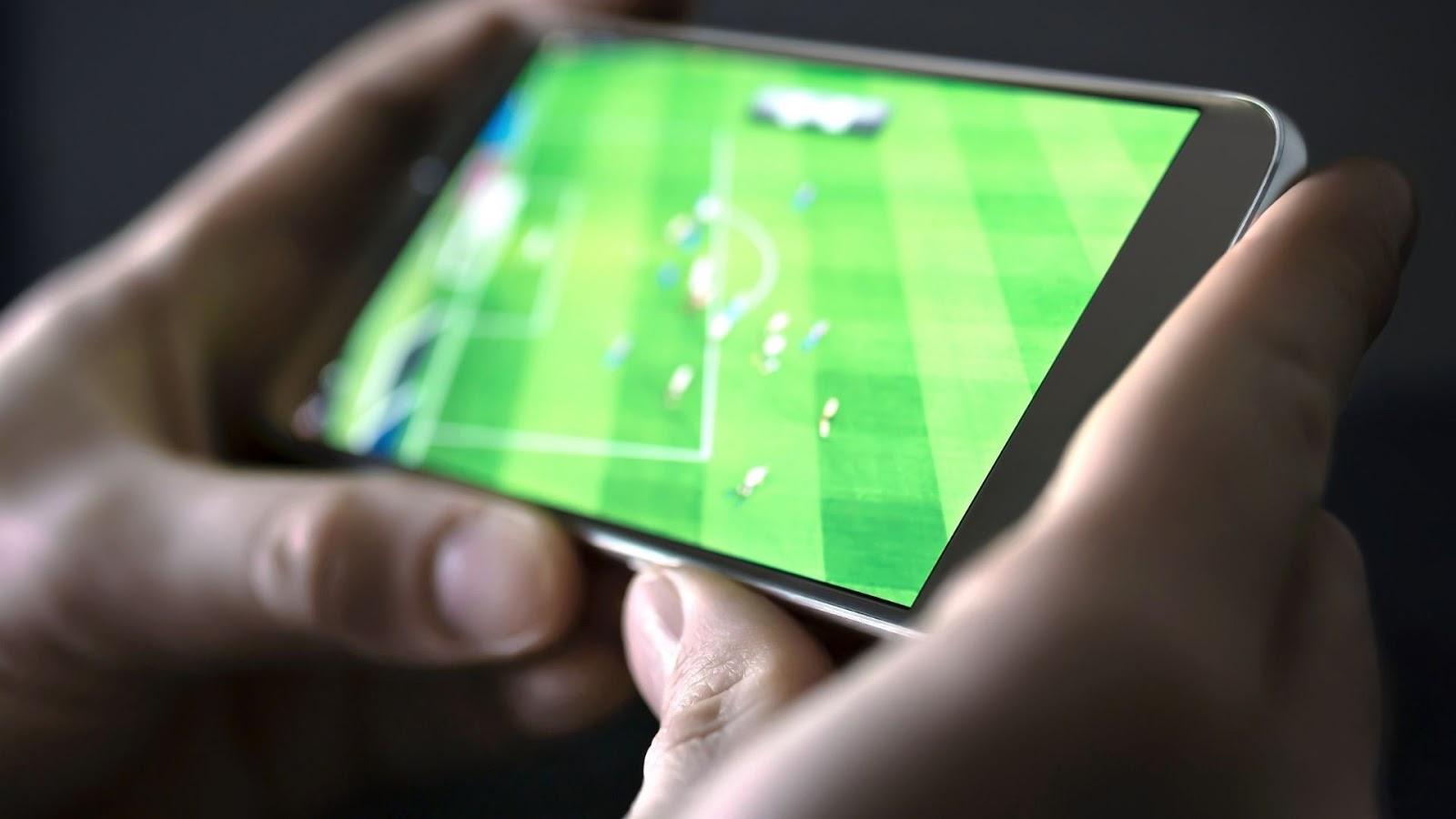 Veja como acompanhar os jogos do Brasileirão ao vivo pelo celular