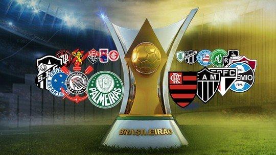 Conheça a história do Brasileirão e os times que estão na série A em 2020