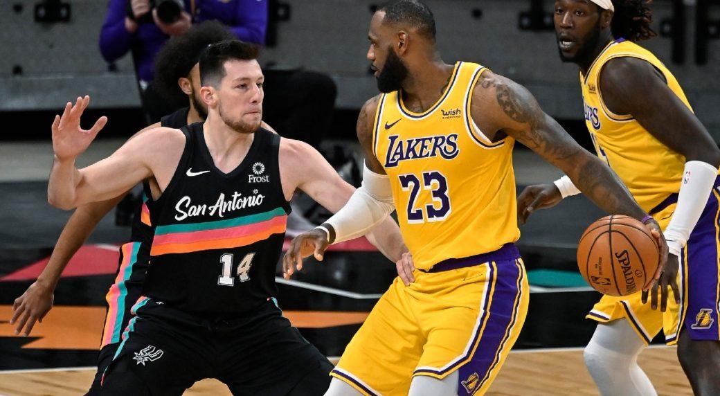 Veja os times que mais venceram a NBA