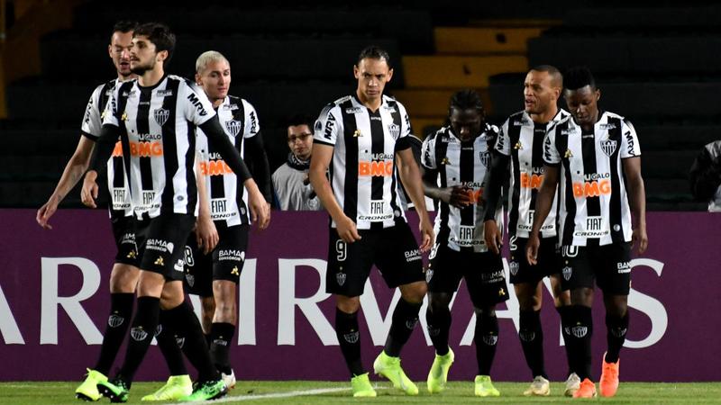 Atlético-MG deve fazer novas contratações após pagamento de atrasados
