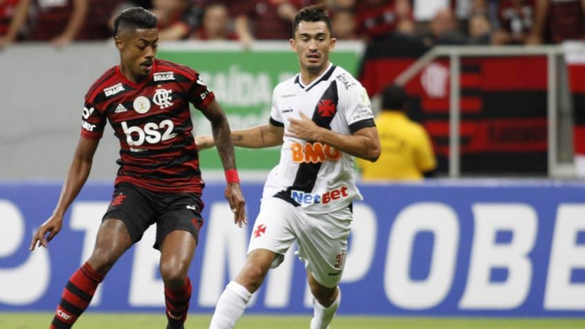 Flamengo VS Vasco