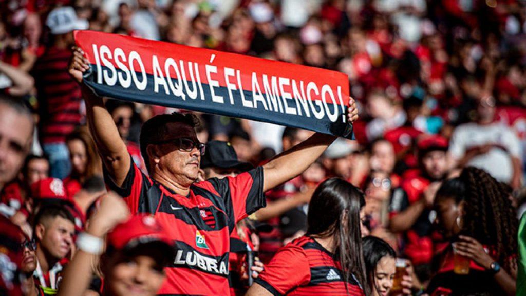 Flamengo planeja retorno de treinos para próxima s