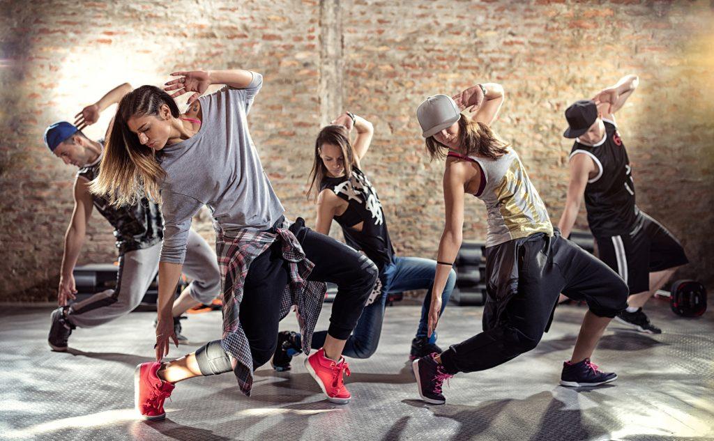 aplicativos para aprender a dançar