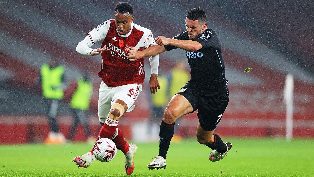 """""""Inacreditável"""", diz Ollie Watkins ao marcar duas vezes contra o Arsenal"""