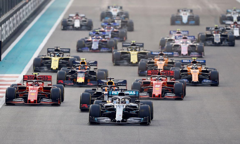 Programação da F1 2021: Fórmula 1 anuncia calendário completo para a próxima temporada