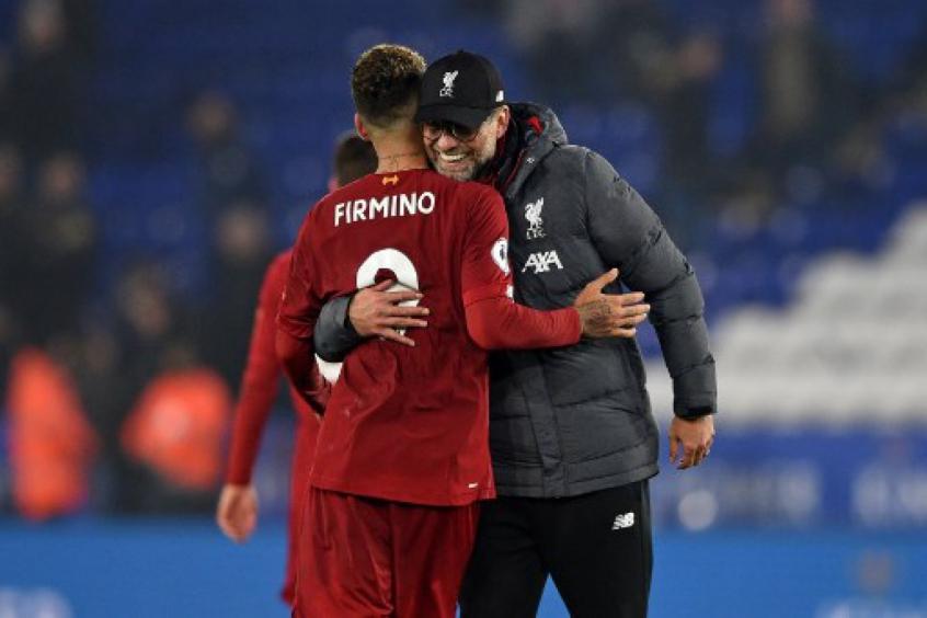 O técnico do Liverpool insiste que atacante brasileiro traz muito para a equipe