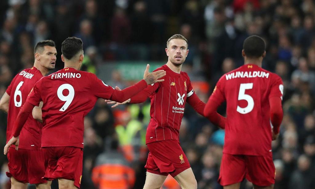 Corrida pelo título da Premier League: como um dia intrigante se desenrolou