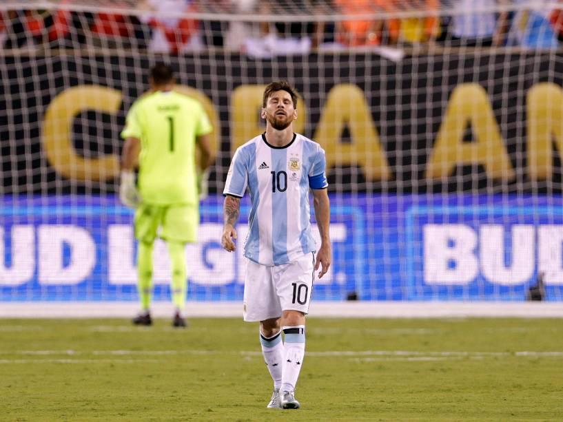 Lionel Messi e Cristiano Ronaldo perderam mais pênaltis do que qualquer outro jogador no século 21