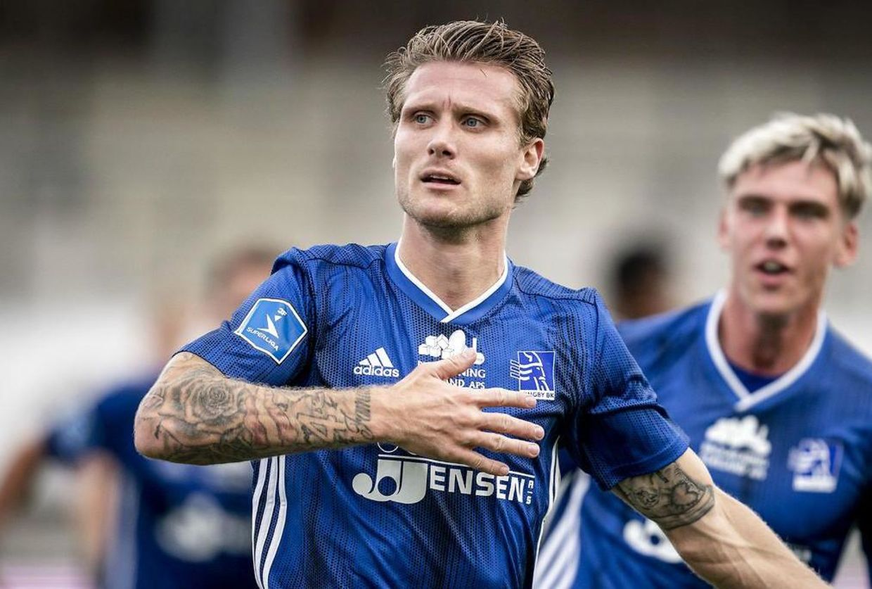 Nicolai Geertsen: Incrível candidato ao Prêmio FIFA Puskas 2020