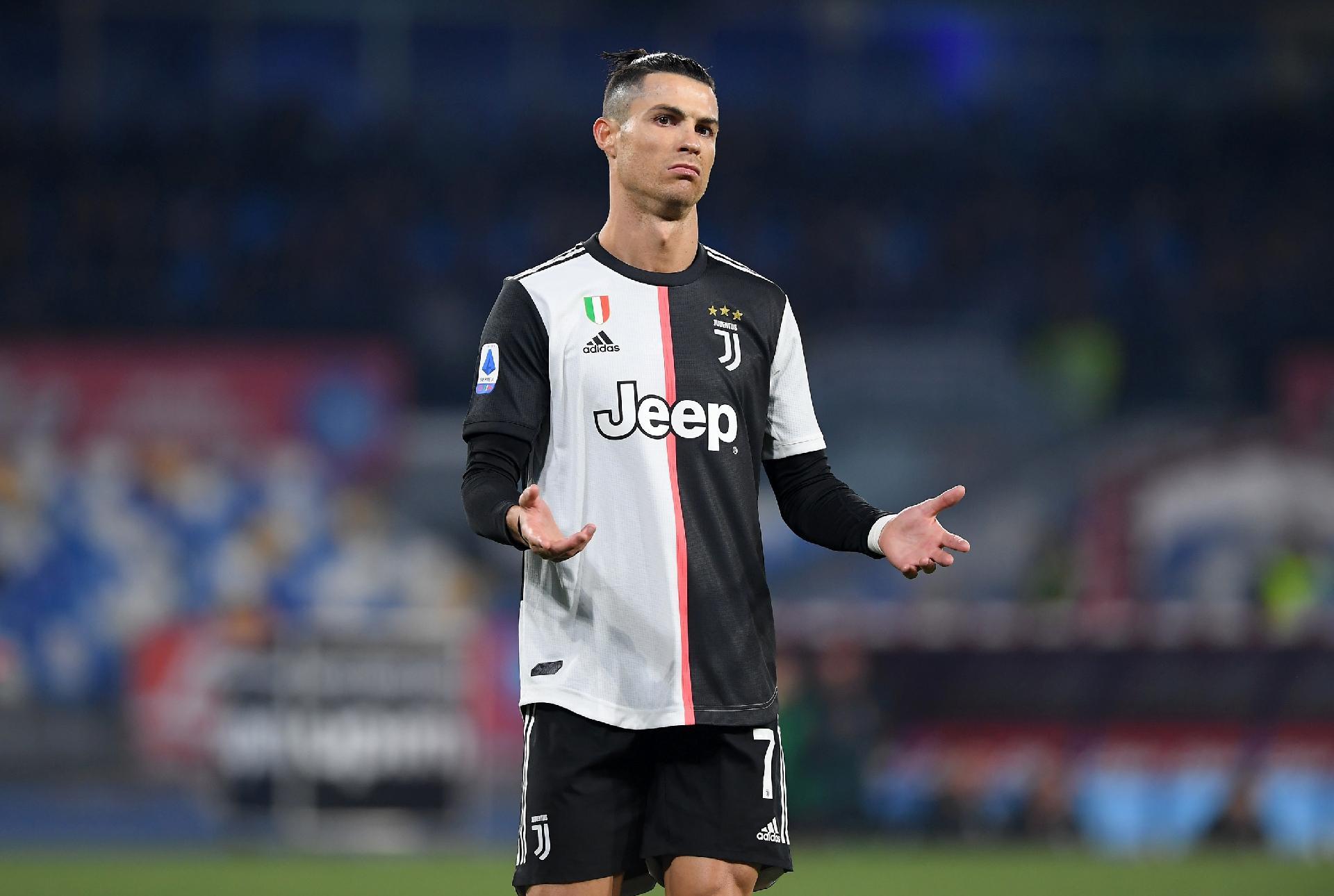 """Cristiano Ronaldo: Superstar da Juventus supostamente """"analisando"""" o retorno para Manchester United"""