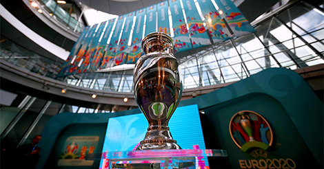 Euro 2020: tudo o que você precisa saber sobre o torneio do próximo verão