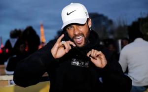 Qual é o patrimônio líquido de Neymar?