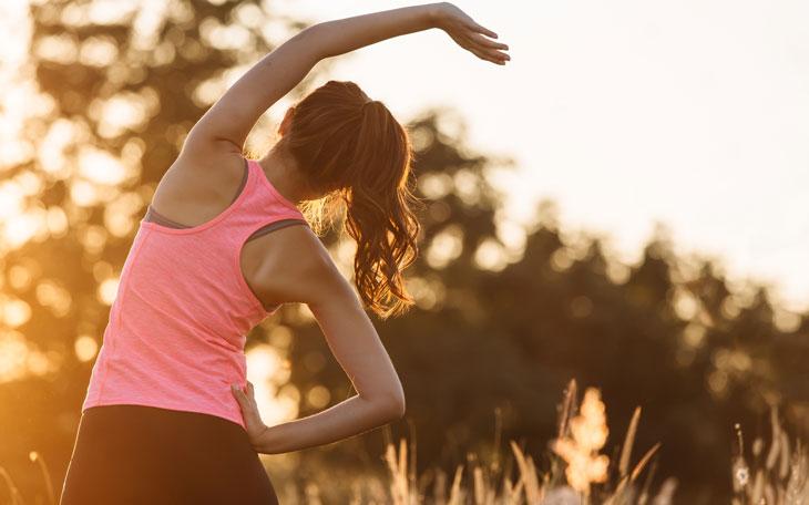 Por que fazer exercício traz felicidade