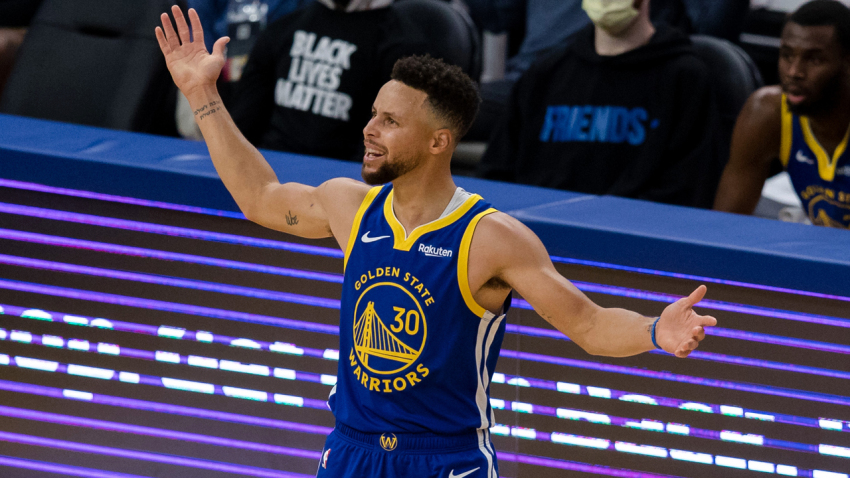 Warriors vence o Lakers em rodada acirrada na NBA
