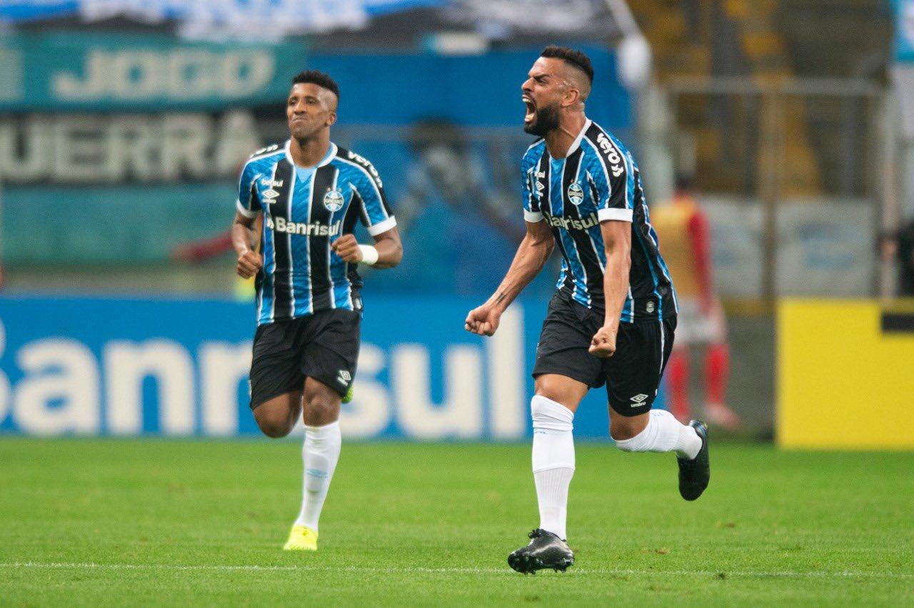 Esses são os times com mais títulos em sequência no Futebol no Brasil