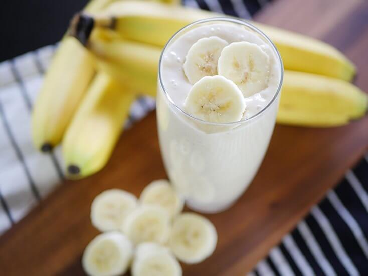 Receitas de shakes mais potentes e fáceis para sua vida cotidiana