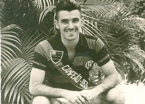 Evaristo de Macedo: O recordista brasileiro amado pelo Barça e Madrid