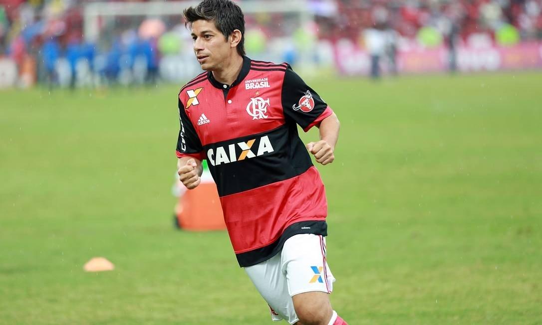 Jogadores famosos que não tiveram sucesso no Flamengo