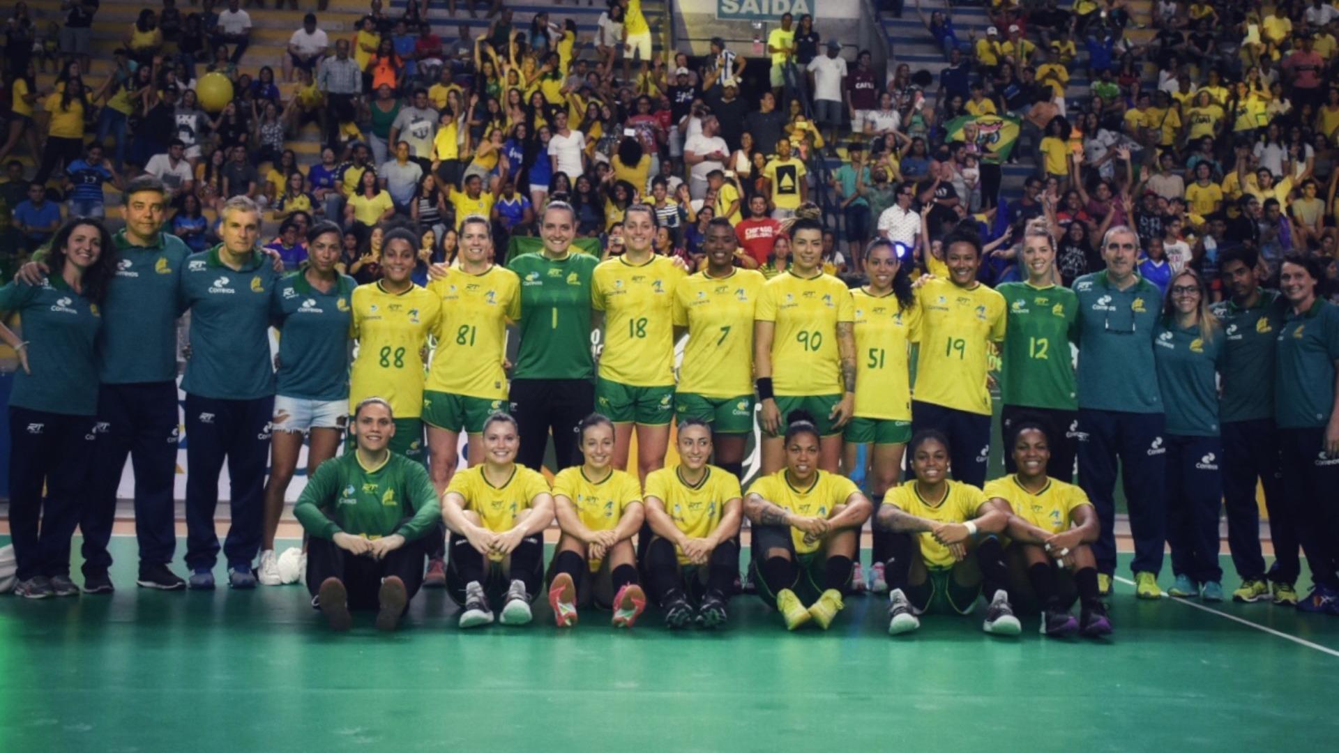 Descubra como o Handebol iniciou no Brasil