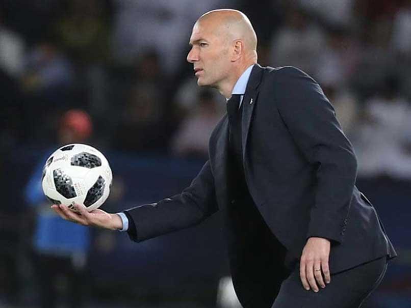 O fim da era Zidane no Real Madrid