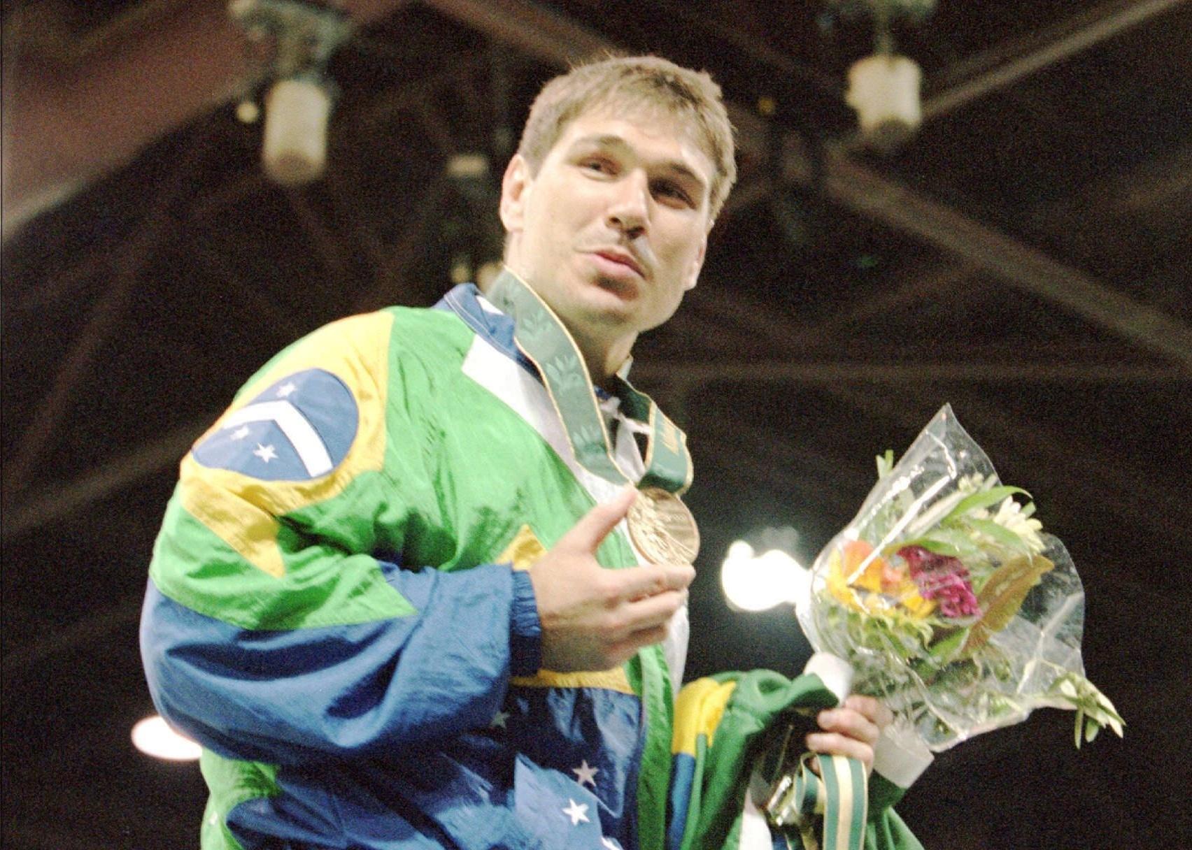 Relembre 14 brasileiros que ganharam da medalha de ouro nas Olimpíadas