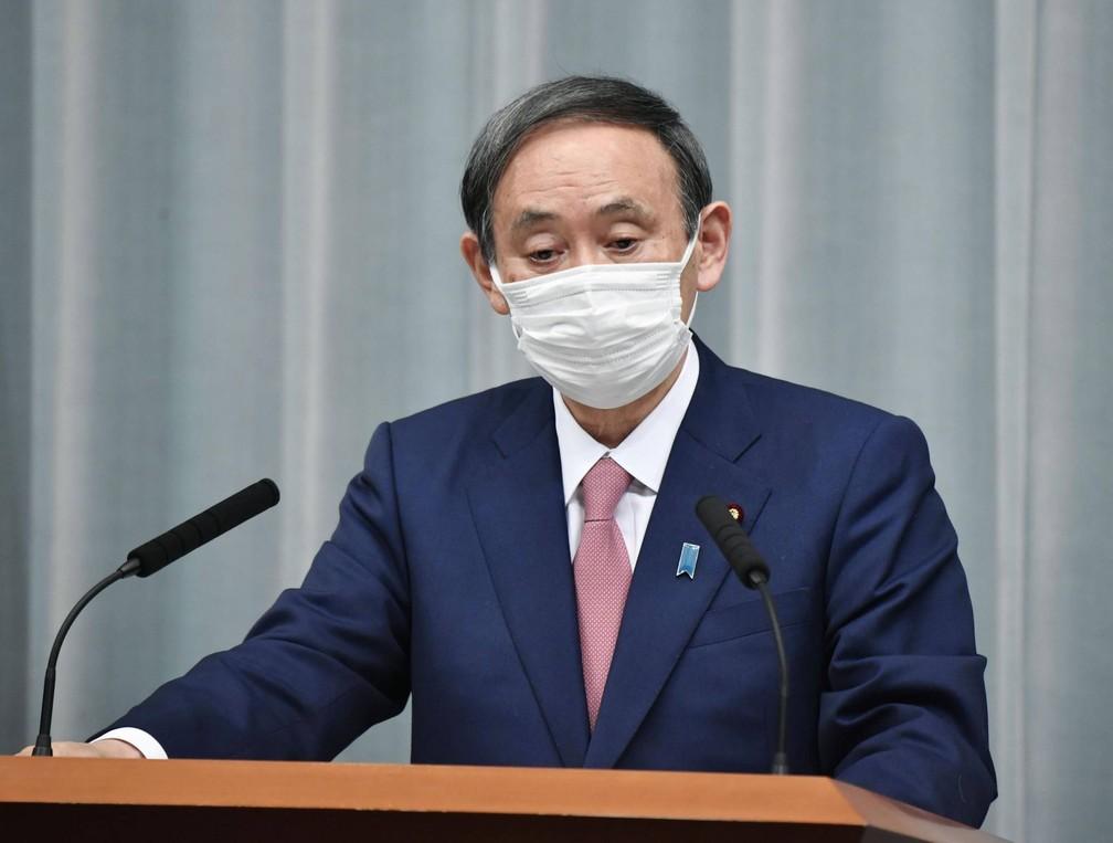 Olimpíada de Tóquio corre o risco de ser cancelada