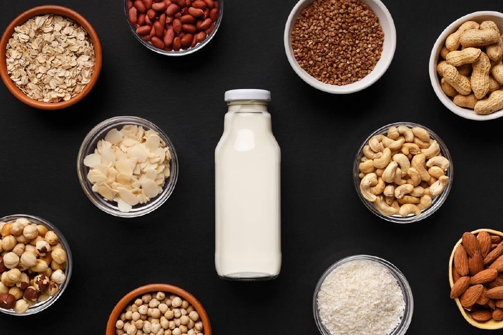 Shakes Proteicos com água ou leite?