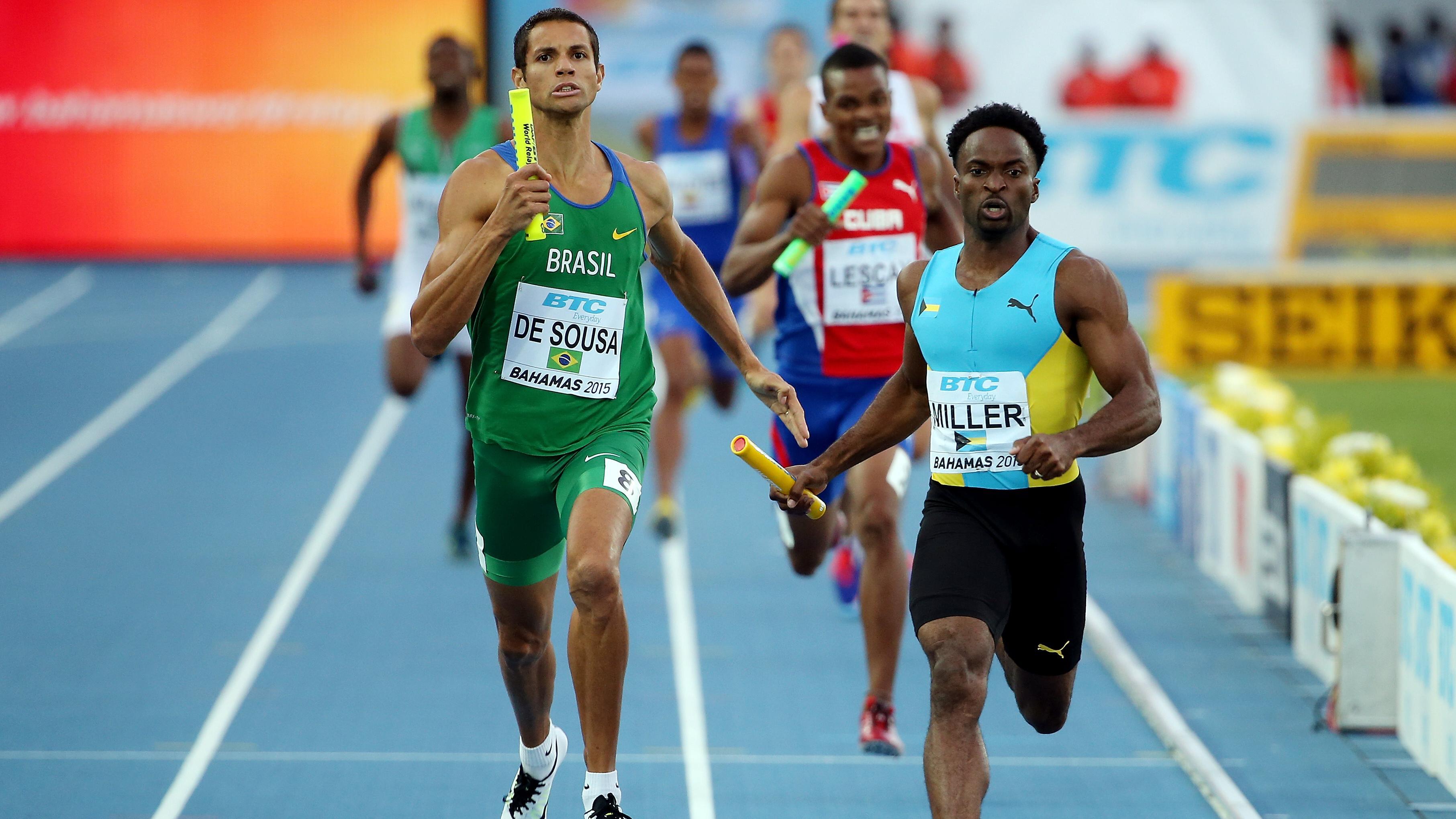 Atletismo - Conheça a prática esportiva mais antiga de todas
