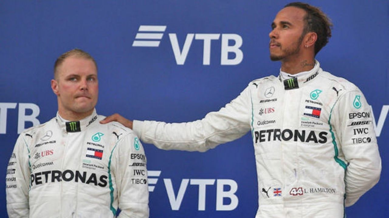 E se Lewis Hamilton realmente se aposentar