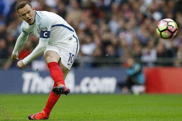 Wayne Rooney se aposenta do futebol