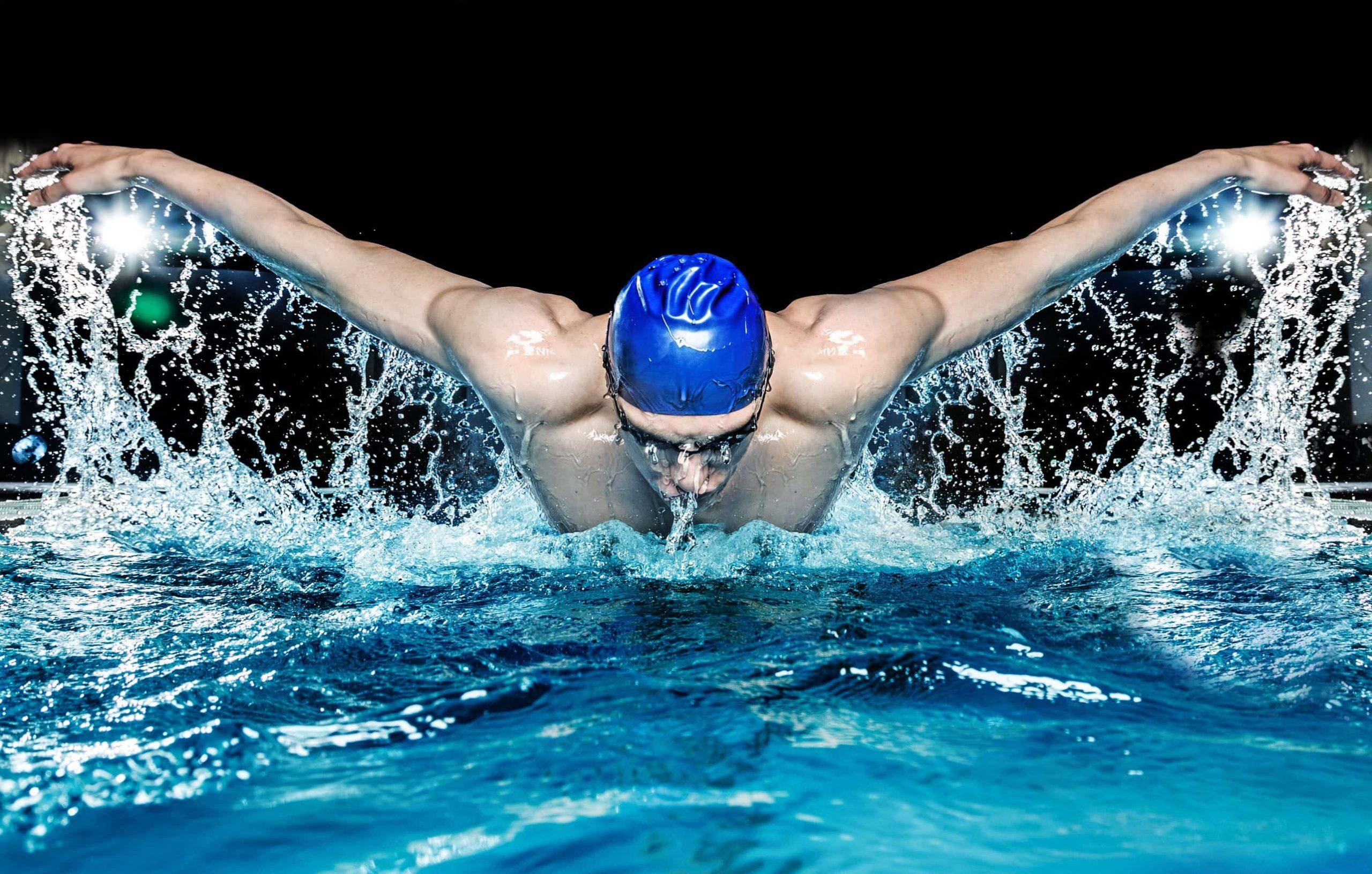 Conheça 11 fatos curiosos sobre a natação