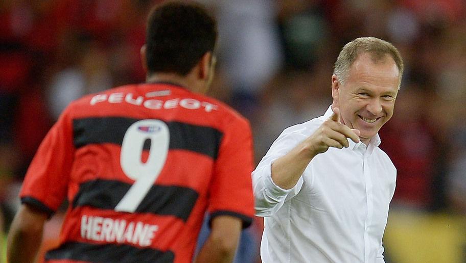 Rogério Ceni na berlinda - relembre treinadores que não deram certo no Flamengo