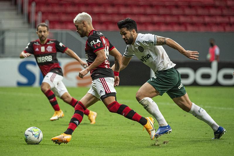 Weverton lamenta gol contra e a consequente instabilidade no Palmeiras