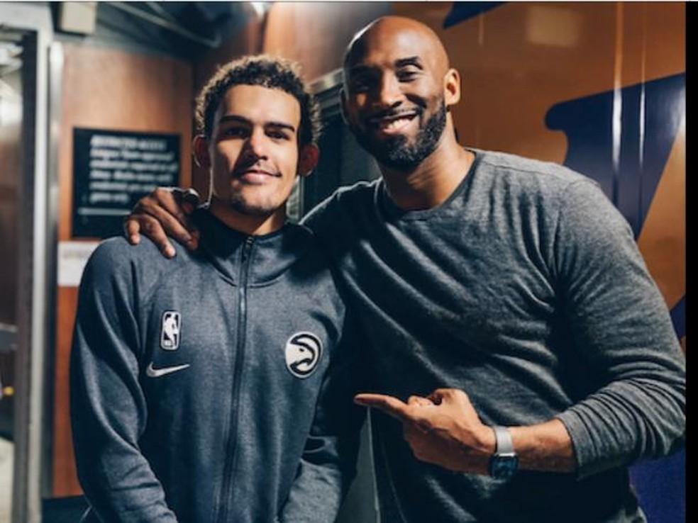 Os jogadores que carregam o legado de Kobe Bryant na NBA