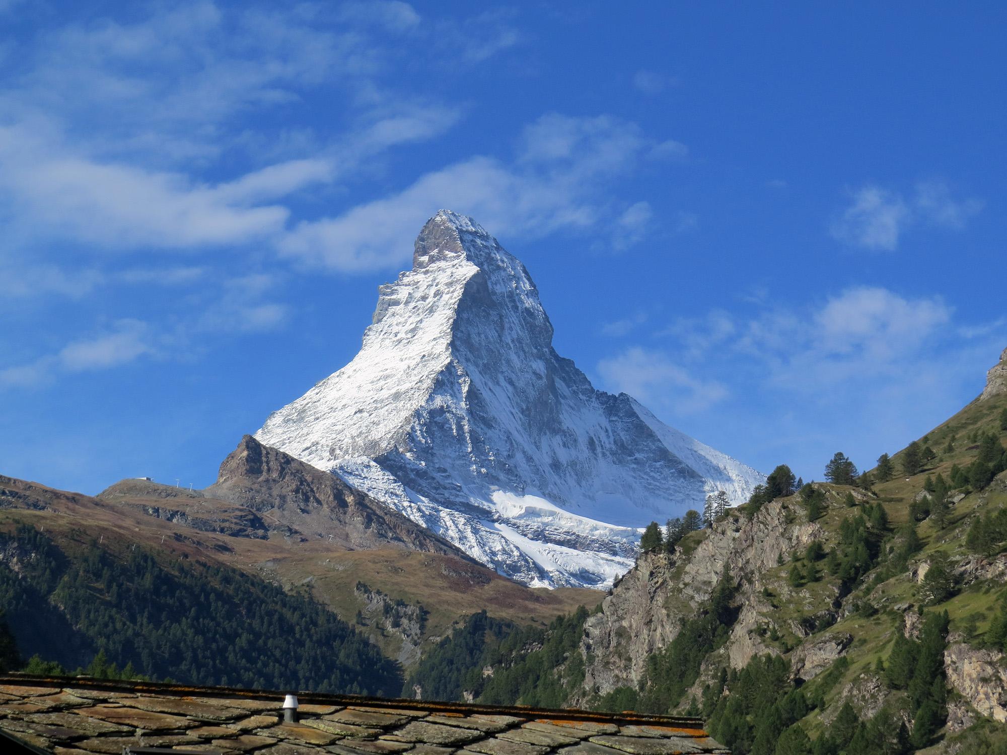 As 10 montanhas mais famosas do mundo para esquiar